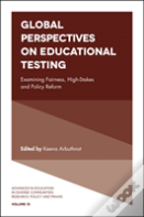 Global Perspectives On Educational Testing