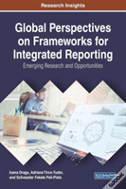 Wook.pt - Global Perspectives On Frameworks For Integrated Reporting