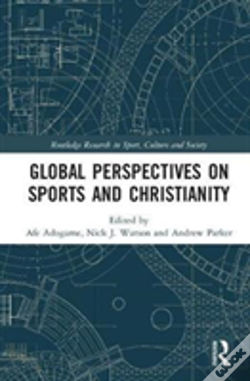 Wook.pt - Global Perspectives On Sports And Christianity
