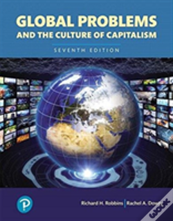 Wook.pt - Global Problems And The Culture Of Capitalism