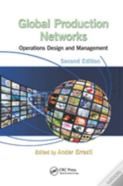 Wook.pt - Global Production Networks 2e