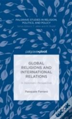 Global Religions And International Relations