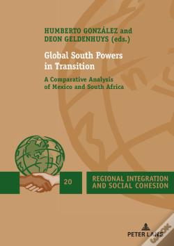 Wook.pt - Global South Powers In Transition