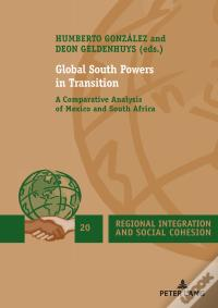 Global South Powers In Transition PDF Baixar Grátis