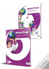 Global Stage Level 6 Literacy Book And Language Book With Navio App