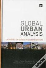 Global Urban Analysis