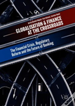 Wook.pt - Globalisation And Finance At The Crossroads