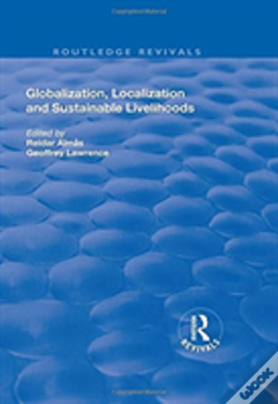 Wook.pt - Globalisation Localisation And Sus