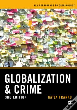 Wook.pt - Globalization And Crime