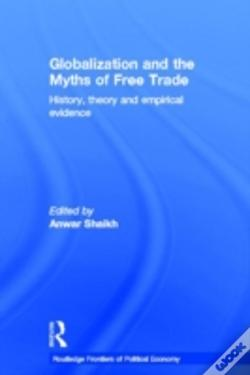 Wook.pt - Globalization And The Myths Of Free Trade