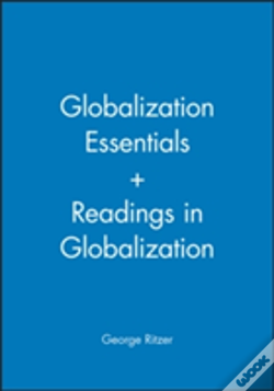 Wook.pt - Globalization Essentials/Readings In Globalization