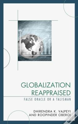 Wook.pt - Globalization Reappraised