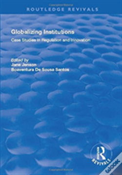 Wook.pt - Globalizing Institutions