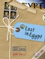 Globe Challenge: Lost In Egypt