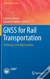 Gnss For Rail Transportation