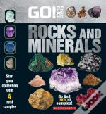 Go! Field Guide: Rocks And Minerals