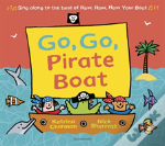 Go Go Pirate Boat