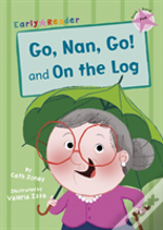 Go Nan Go & On The Log Pink Band Early R