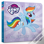 Go, Rainbow Dash!