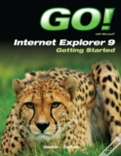 Wook.pt - Go! With Internet Explorer 9 Getting Started