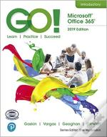 Go! With Office 2019 Volume 1
