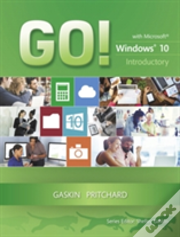 Go! With Windows 8.1, Introductory