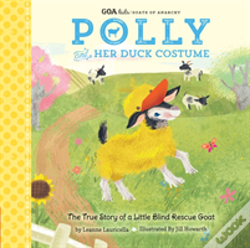 Wook.pt - Goa Kids - Goats Of Anarchy: Polly And Her Duck Costume
