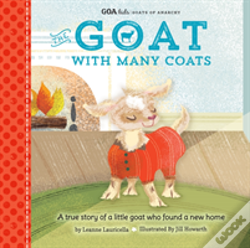Wook.pt - Goa Kids - Goats Of Anarchy: The Goat With Many Coats