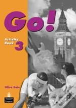 Go!Activity Book