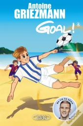Goal ! - Tome 4