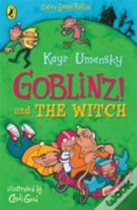 Goblinz And The Witch