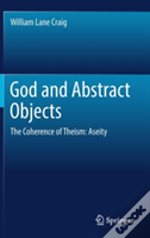 God And Abstract Objects