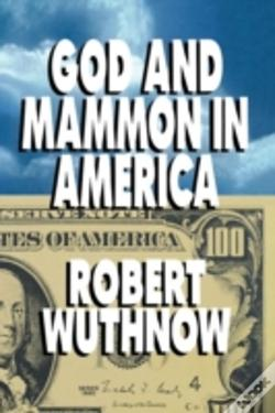 Wook.pt - God And Mammon In America
