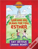God Has Big Plans For You, Esther