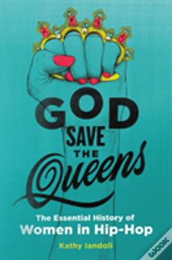 Wook.pt - God Save The Queens