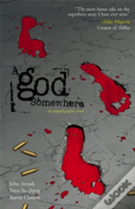 God Somewhere Tp New Ed (Mr)