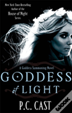 Goddess Of Light