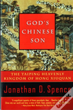 God'S Chinese Son