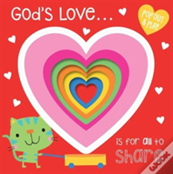Wook.pt - God'S Love Is For All To Share