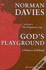 God'S Playgroundorigins To 1795
