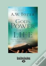 God'S Power For Your Life