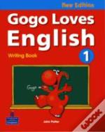 Gogo Loves English Writing