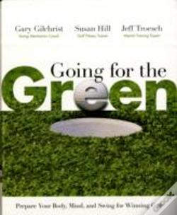 Wook.pt - Going For The Green