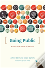 Going Public 8211 A Guide For Social