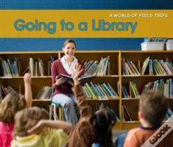 Wook.pt - Going To A Library