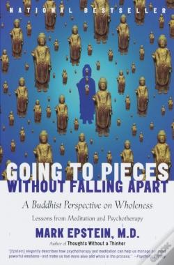 Wook.pt - Going To Pieces Without Falling Apart