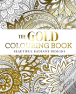 Gold Colouring Book