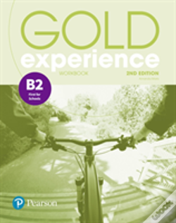 Wook.pt - Gold Experience 2nd Edition B2 Workbook