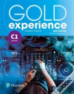 Gold Experience 2nd Edition C1 Students
