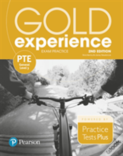 Wook.pt - Gold Experience 2nd Edition Exam Practice: Pearson Tests Of English General Level 3 (B2)